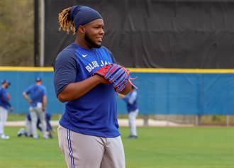 MLB》曾因體重向隊友道歉 小葛瑞洛減肥20公斤
