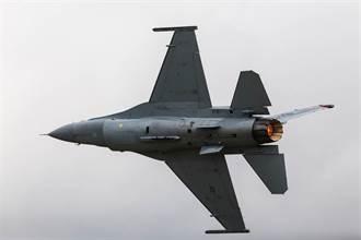 2驾驶飞行中失去意识 F-16靠法宝救人