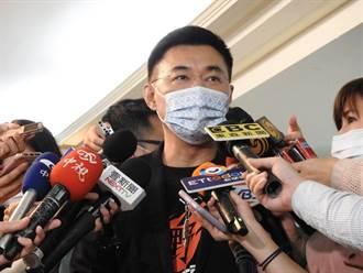 新會期鎖定青年議題 江啟臣:與民眾站在一起