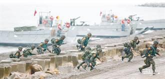 台海若开战谁会介入?前国防部长爆可怕真相