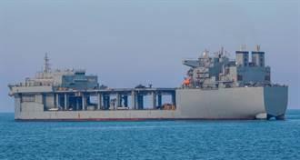 維護海外利益 陸至少需4艘9萬噸077海上基地艦