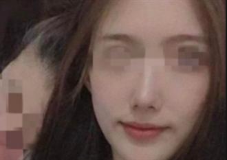 陆超正妹子骑重机摔车亡 纪录器画面曝光网骂:活该