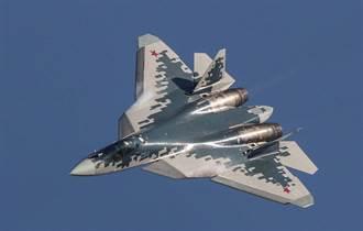 俄羅斯: Su-57戰機  已有外國客戶表達興趣