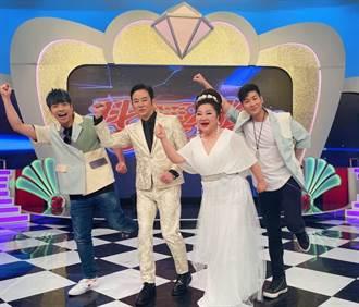 中視《我愛冰冰Show》收視2.31再創新高 吸138萬人觀看