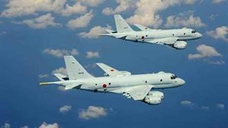 陸曾就日巡邏機在南海飛行提出抗議 遭日方反駁