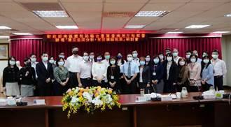 南區國稅局與臺灣臺南地方檢察署共同打擊犯罪