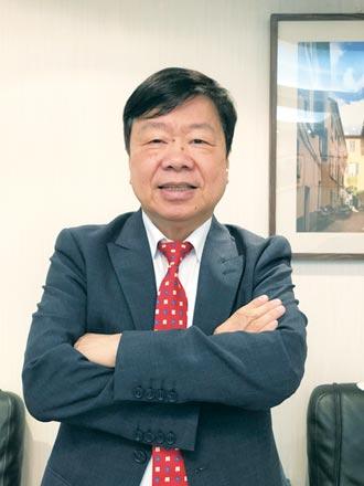 台灣綠電應用協會 朱志洋出任首屆理事長