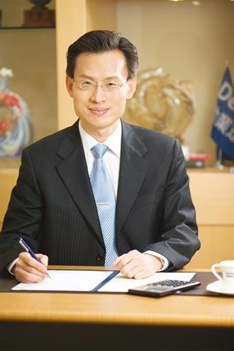 柯志賢當選勤業眾信總裁 6月上任