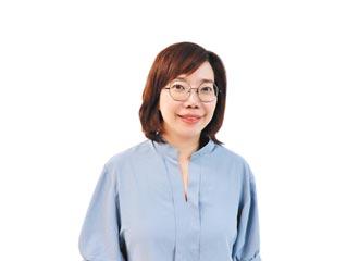 許芝華 榮升PHD董事總經理