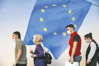 欧盟促6成员10天内放宽边境限制