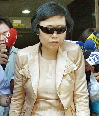 证词矛盾 贵妇团长发回高院更审