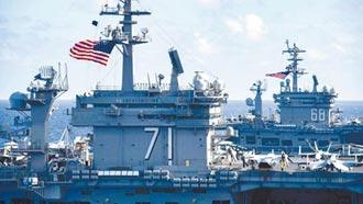 国防总检讨与美国台海想定