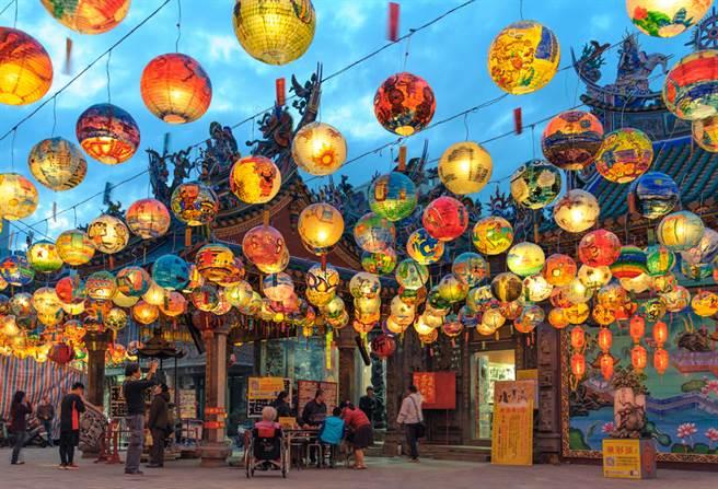 命理老師謝沅瑾表示,元宵節是一年中求財運、補財庫的最佳時機。(示意圖/達志影像)