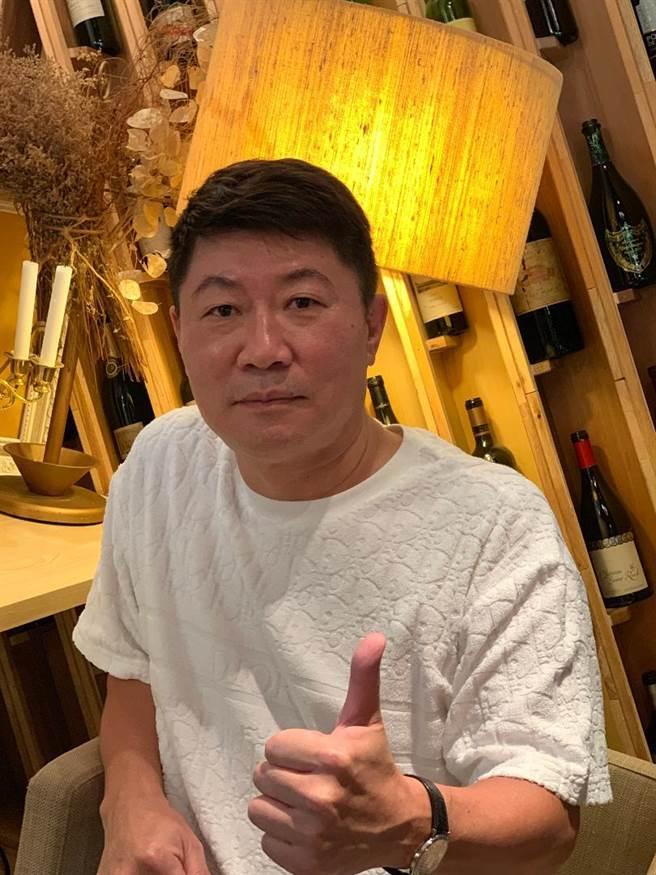 由董座蘇永平領軍的皇普,自結EPS為-0.73元,力拼今年轉盈。圖文/蔡惠芳