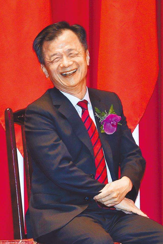 陸委會主委邱太三拋出兩岸務實外交,更期待春暖花開。(本報資料照片)