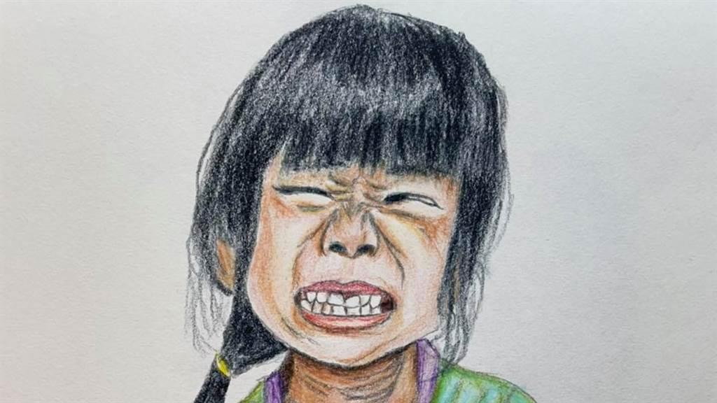 復健科醫師李薇在臉書透露,一名女童不時會做出扭曲的表情,頭還會不時快速旋轉,甚至用喉嚨發出狗叫聲,經檢查後才發現是罹患妥瑞氏症。(圖/翻攝自Dr.李薇復健與生活頻道)