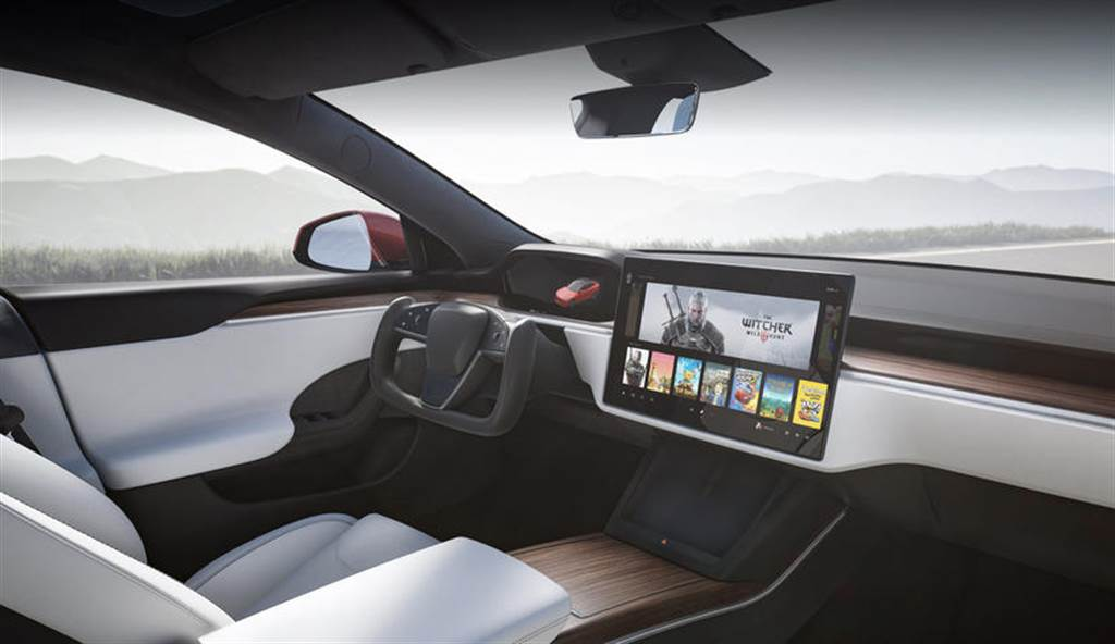 大改款 Model X/S 賣超好!馬斯克:訂單多到工廠必須增班生產
