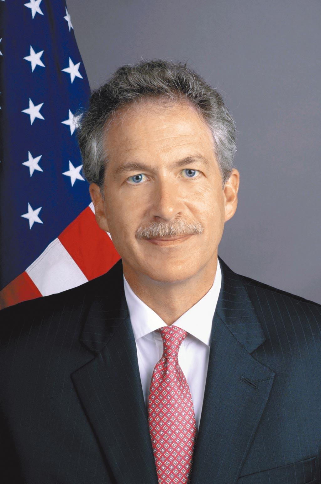 美國中情局長提名人威廉·伯恩斯(William Burns) 。(摘自美國中情局)
