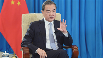 中印外長通電話 王毅:既往教訓值得深刻汲取