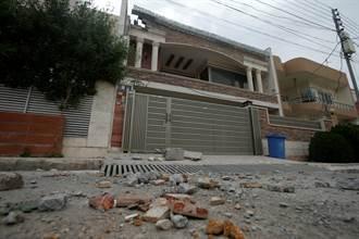 拜登任內首度報復 下令空襲敘利亞 打擊伊朗撐腰民兵