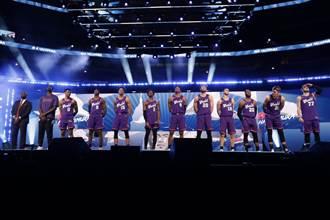 NBA》今年不辦新秀挑戰賽 理由竟是沒時間