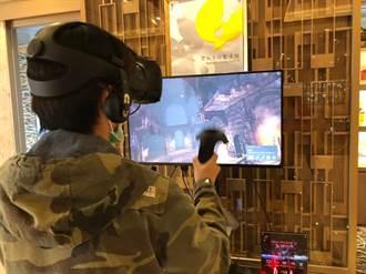 2021穿越時空懷舊電玩展連假開跑 300件夢幻收藏首度公開