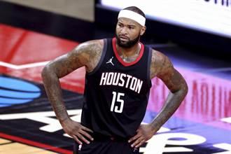 NBA》錯失德拉蒙!塞爾提克考慮簽考辛斯補內線