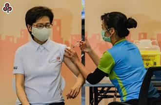香港今日正式启动新冠疫苗接种