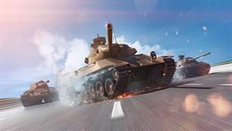 手遊《戰車世界:閃擊戰》推出7.7版本更新 中型捷克戰車首度亮相!