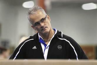 性侵施暴奧運女子體操選手 美淫魔教頭遭起訴後自殺了