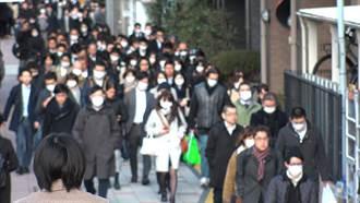 日本大阪等6府縣緊急事態宣言 月底可望解禁