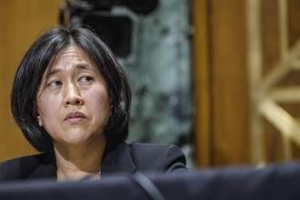 美貿易代表提名人戴琪:要終結波音空巴補貼爭議