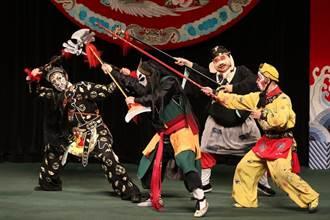 台灣唯一常態戲曲頻道 「酷雲劇場」28日開台
