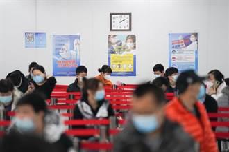 兩會在即 傳北京大興ㄧ園區被全面封鎖驗核酸
