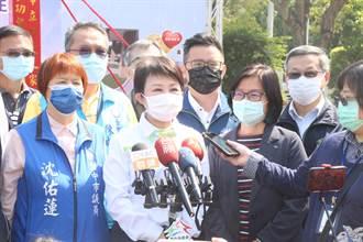 莱猪公投破70万连署 卢秀燕:政府应重视民意