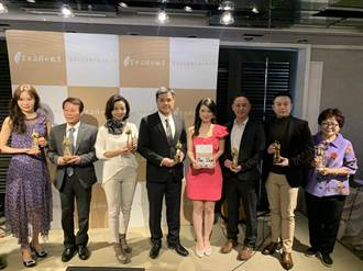 「典臻紀」以澳洲野生鮑魚獲台灣百大最具影響力品牌