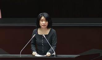 蘇貞昌指點國防兩岸 李貴敏:是想選總統嗎?