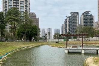 東興圳一期最後拼圖 預計3月初開放