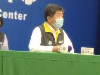 陳時中:尚無法確定打過新冠肺炎疫苗者 是否仍有可能傳染給他人
