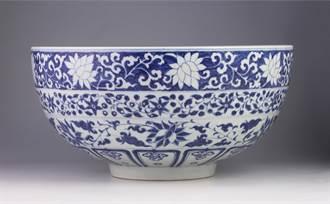 世上僅7個 拍賣花9百買舊瓷碗 鑑定驚覺值千萬:明朝骨董
