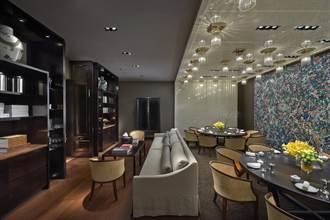 米其林端上桌 台北文華東方酒店微型春酒開賣