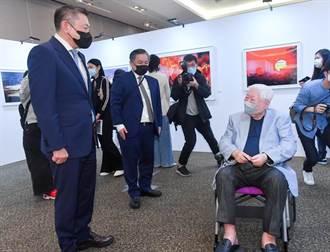 新光三越國際攝影聯展開展 吳東興紀念展下半年登場