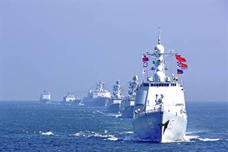 台海南海局勢緊繃 陸3月人大會議軍事預算將大增