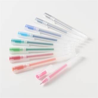 開工開學帶動文具用品銷量 Pinkoi、無印良品推優惠