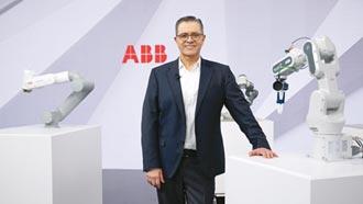 ABB推出新一代協作機器人