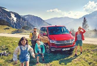 商旅王者等同得奖保证 VW T6.1家族/Crafter屡获欧洲商旅大奖