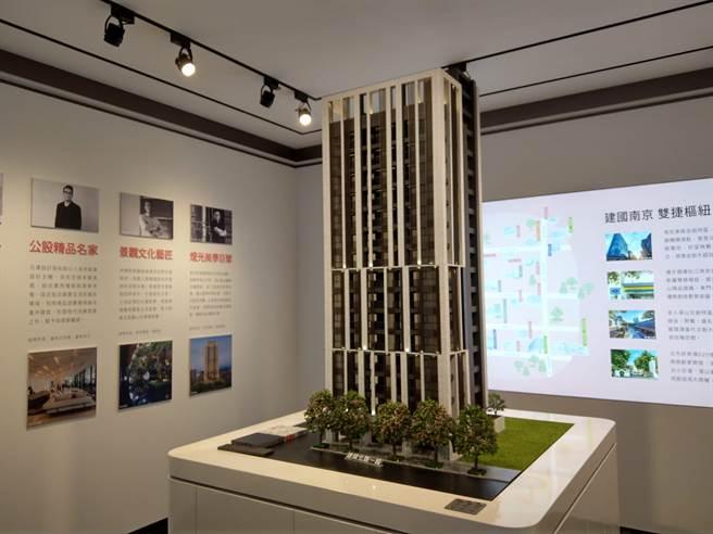 台北美飯店集團宣布進軍房市 首案「ART藏美寓」228連假正式公開