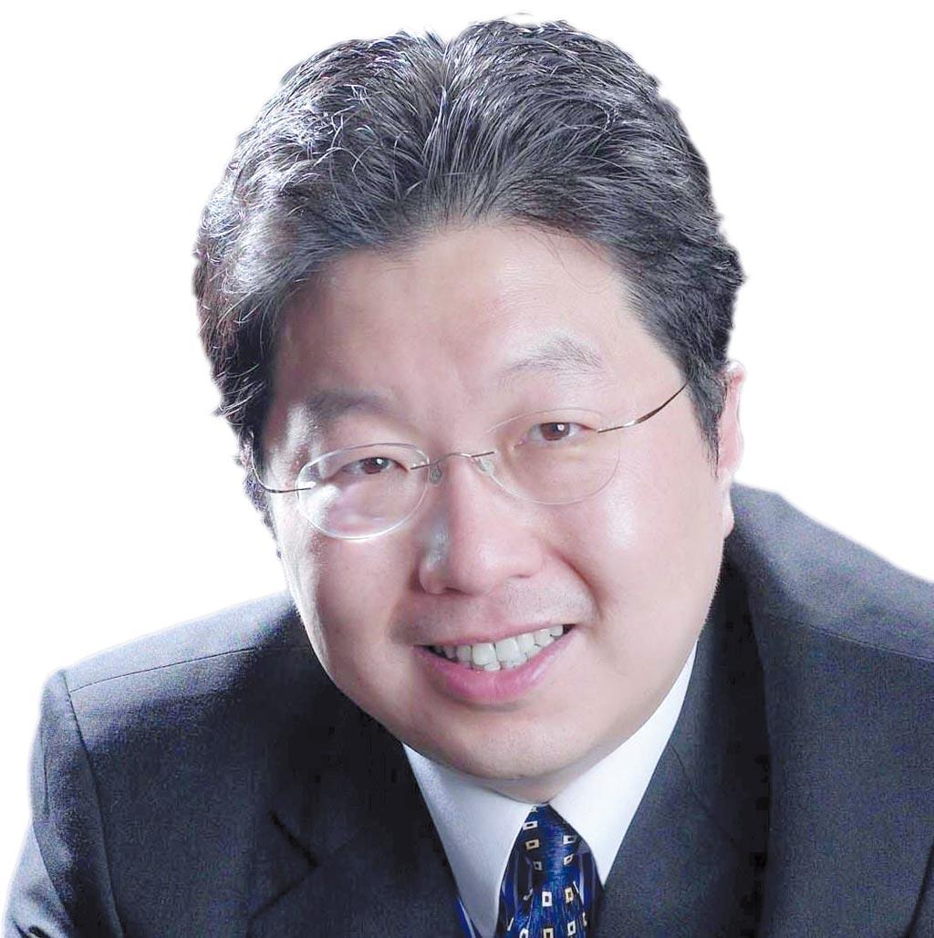 科克蘭資本董事長楊應超。圖/本人提供