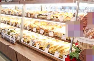 超市员工爆麵包卖不完自己吞?业者回应了