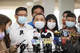 新北4醫院調降新冠肺炎採檢費用   侯友宜:其他醫院還在溝通中